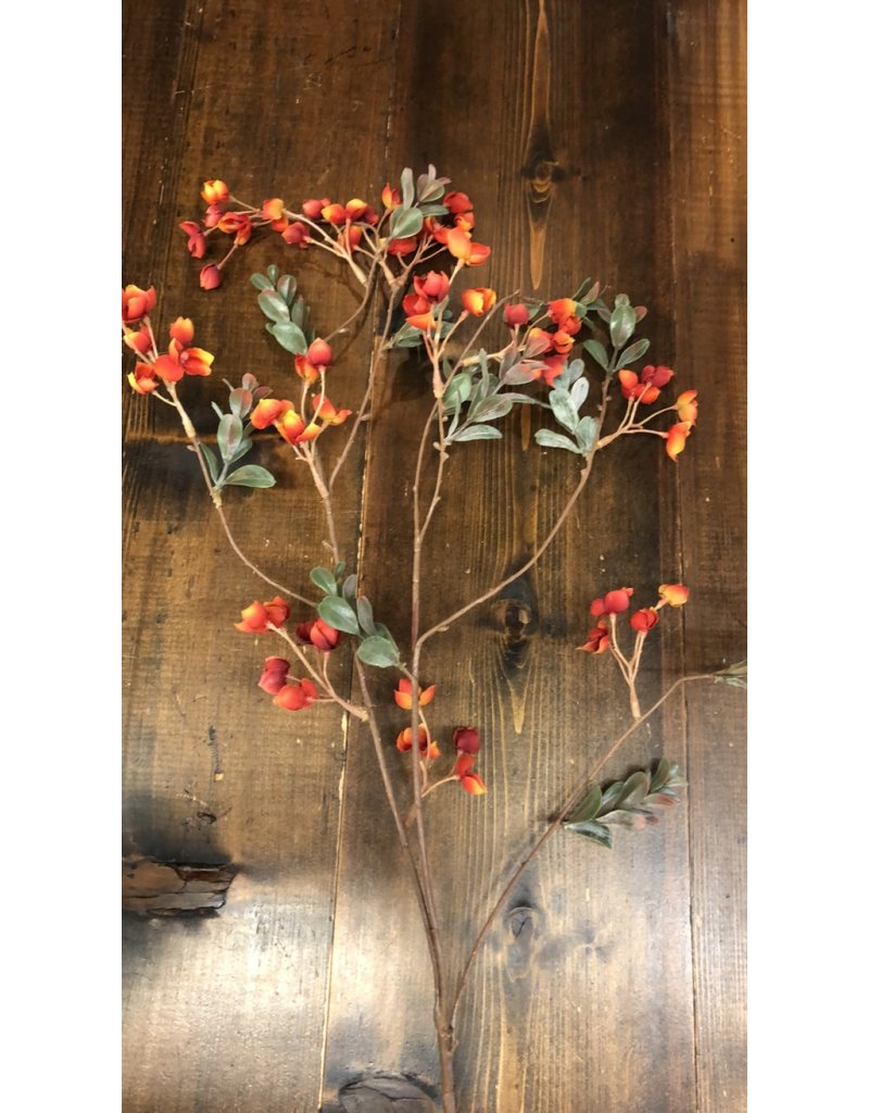 Fall Silk Flowers