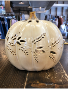 Pumpkin w/ Cut Out Detail
