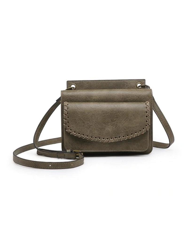 Evelyn Crossbody/Wallet