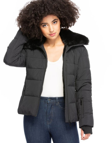 Seal the Deal Hooded Jacket