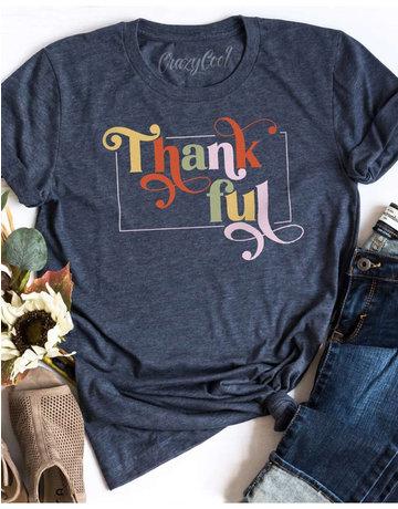 Thankful Fall Tee