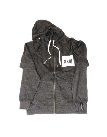 XXIII JJStrong Zip-Up