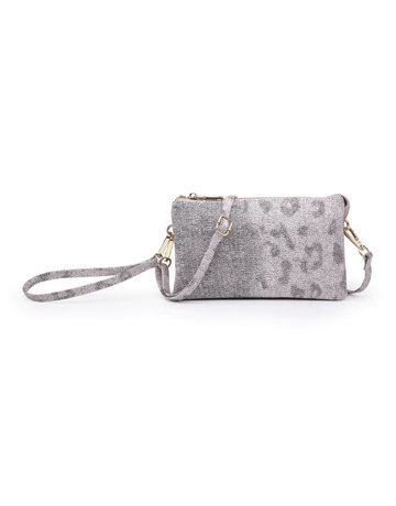 Riley Crossbody Safari Collection