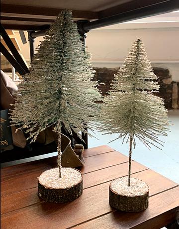 Glitter Tree