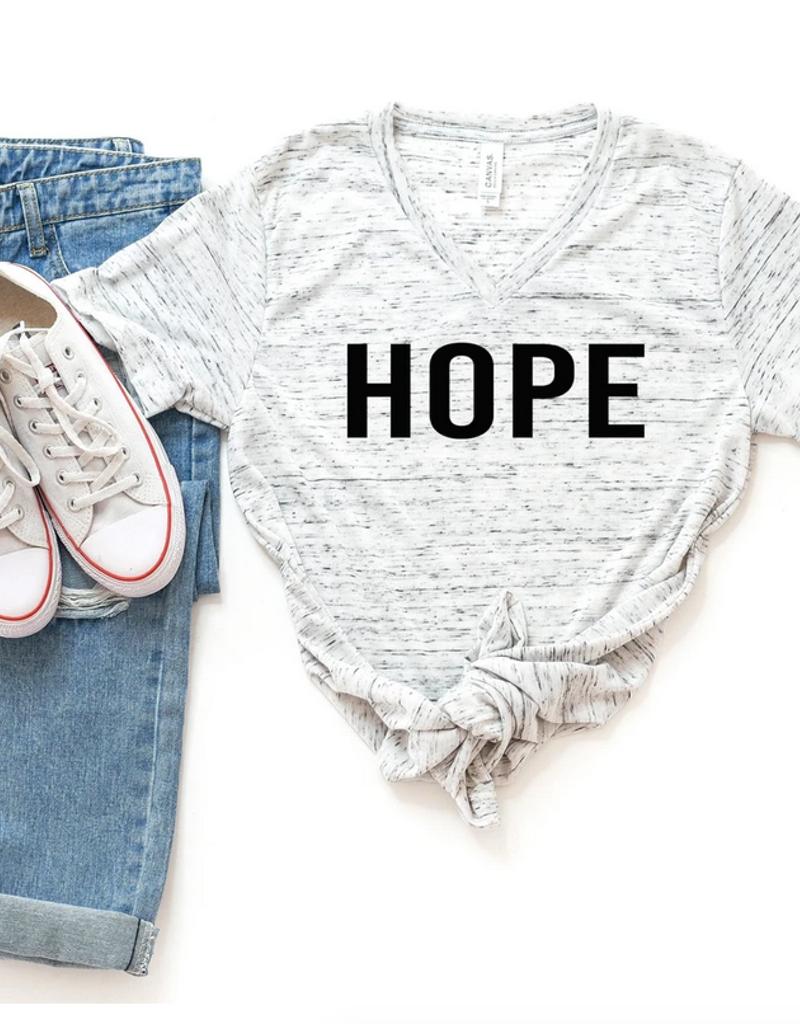 Hope Short Sleeve T-Shirt