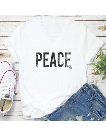 Pray Short Sleeve T-Shirt