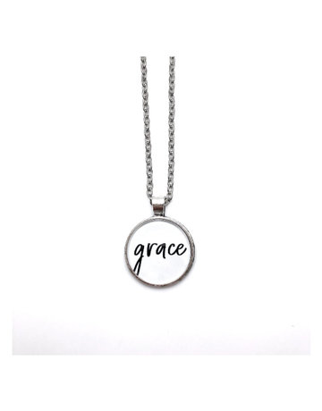 Grace Simply Stated Necklace