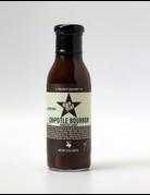 Chipotle Bourbon Barbecue Sauce