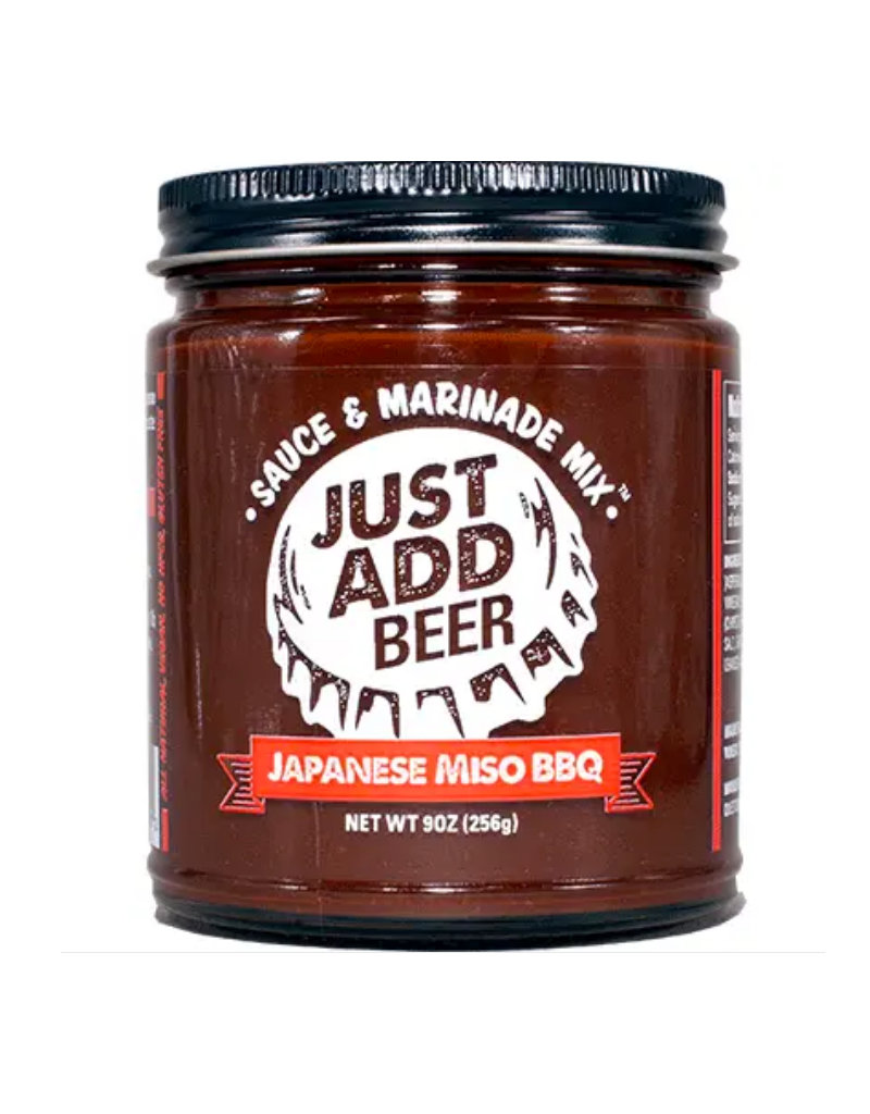 Just Add Beer Sauce & Marinade Mix