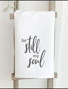 Be Still My Soul Towel