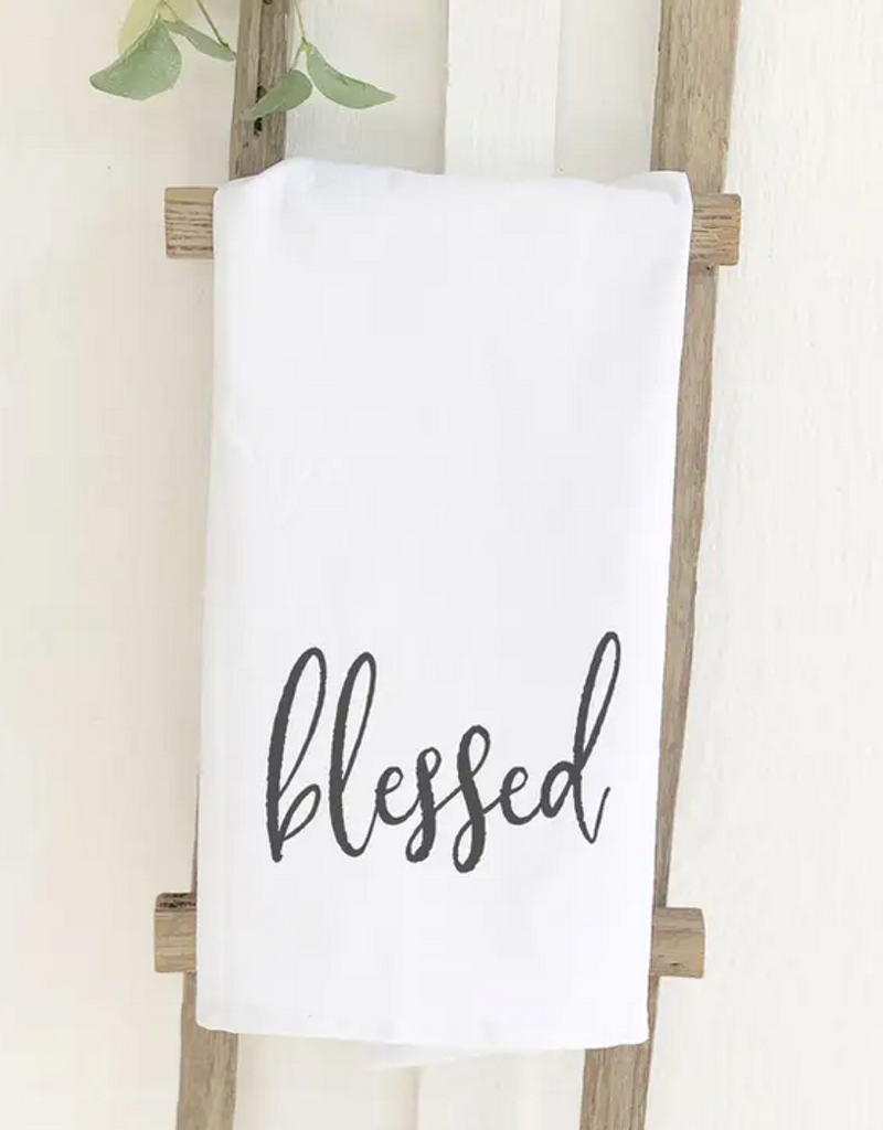 Blessed Towel