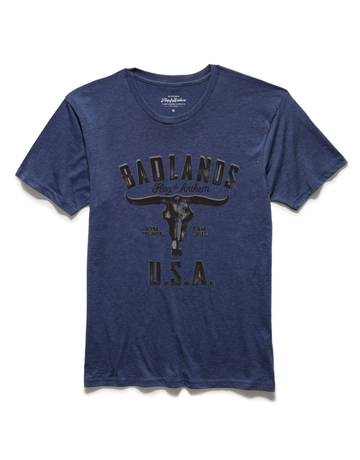 Badlands USA Tee