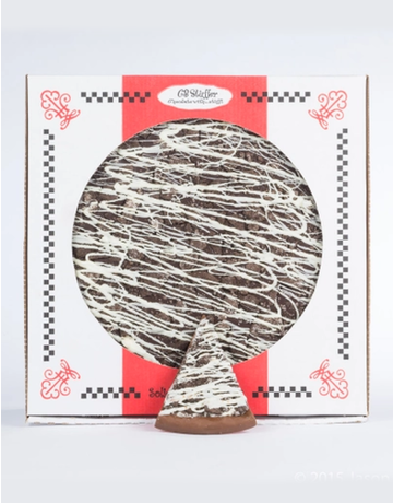 Cookies 'n Cream Pizza