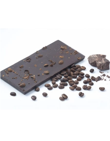 Espresso Gourmet Bars Chocolate