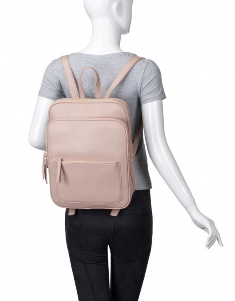 Carly Backpack - Natural