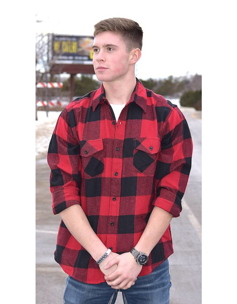 d64033f60307 Flannel Button Down Shirt Flannel Button Down Shirt ...