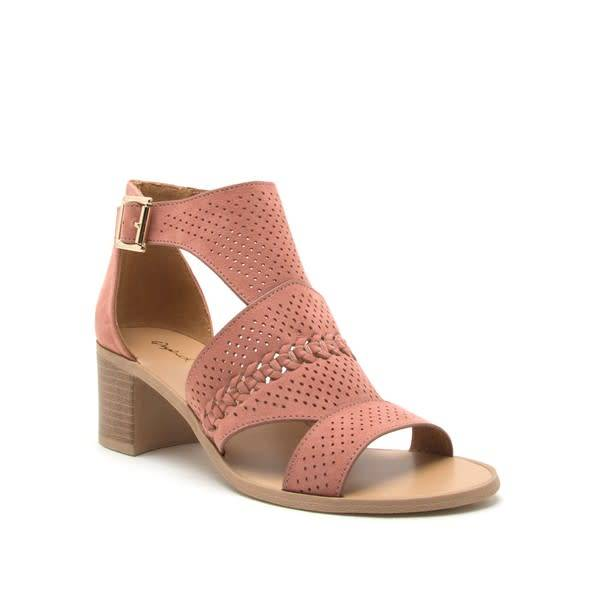 d05fa7f6dce Detailed Strappy Sandal - Boutique 23