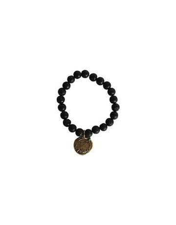Penny Lane Essential Oil Gratitude Bracelete