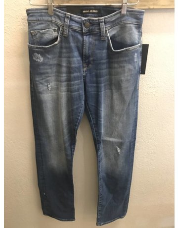 LT Destructed Vintage Jeans