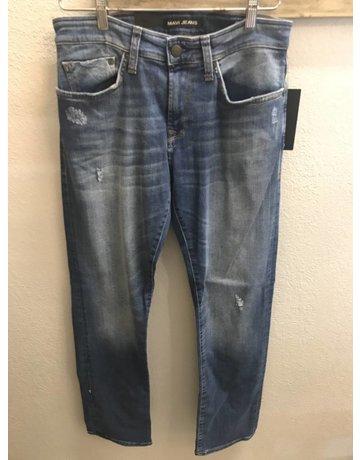 Zach LT Destructed Vintage Jeans