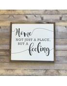 Home, A Feeling