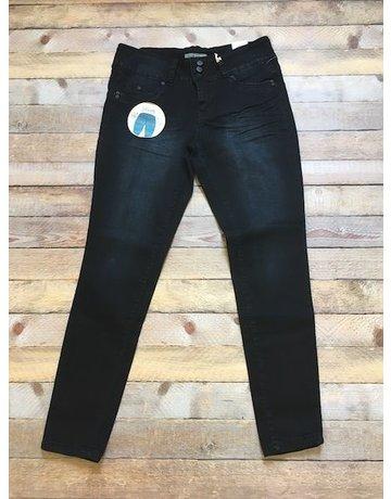 royalty 3 Button WBB Skinny Pant