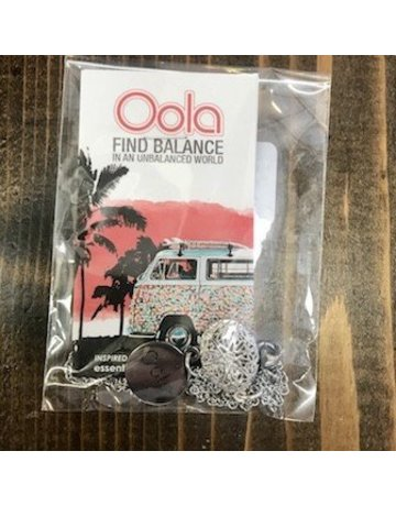Oola Diffuser Necklace