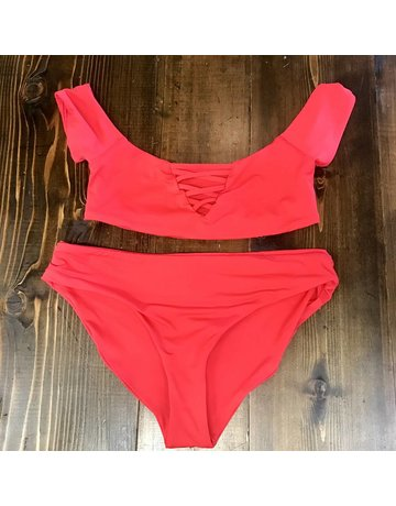 Dippin' Daisy's Cherry Bikini