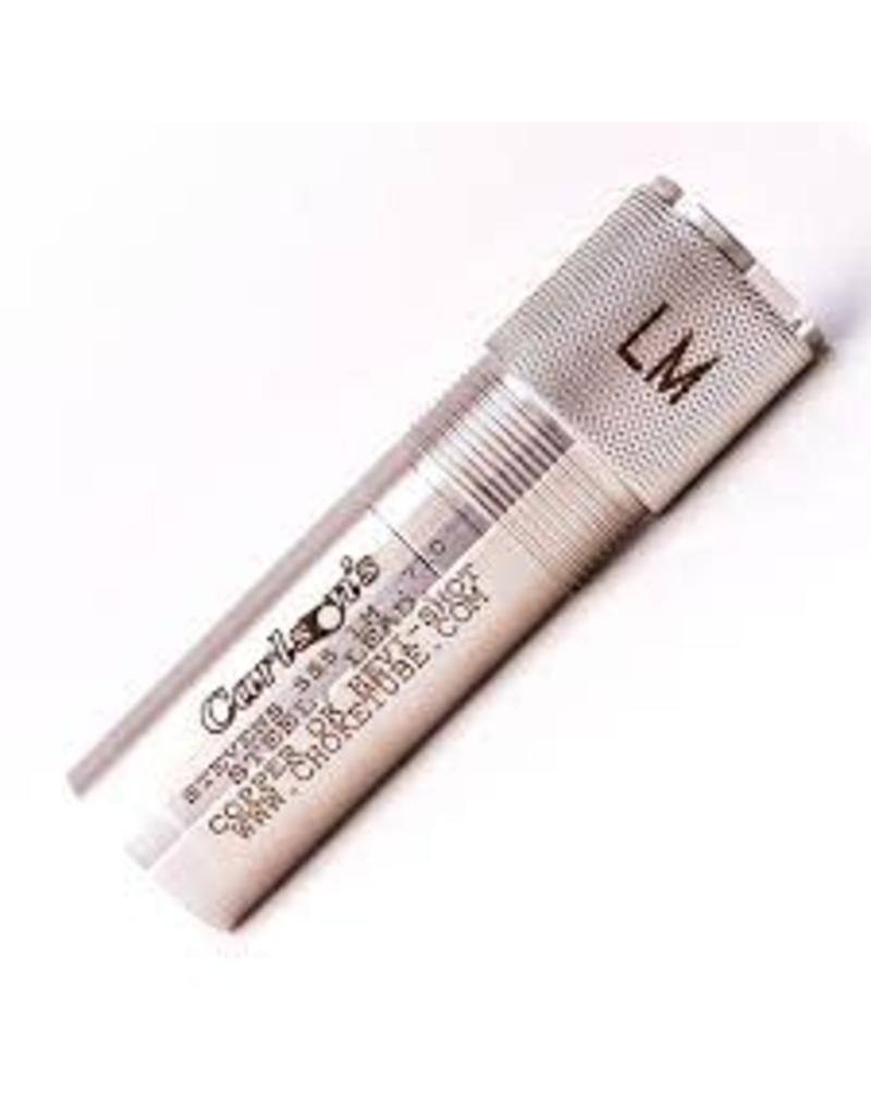 Carlson's Choke Tubes Carlsons Sporting Clays Choke Tube - Light Mod  -Remington