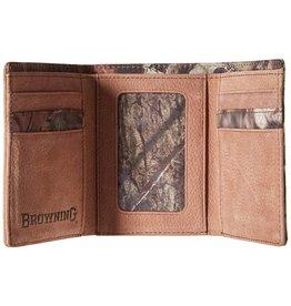SPG Browning Browning wallet, ELKO 3fold