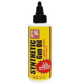G96 G96 Synthetic CLP Gun Oil 4 Fl