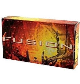 Federal FEDERAL FUSION 308 WIN 165 FUSION