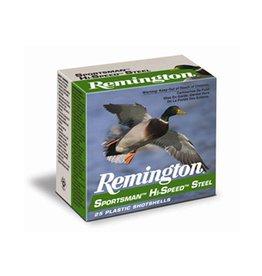 "Remington Remington Sportsman Hi-Speed Steel 12Ga 3.5"" #2"