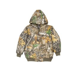 Berne Youth Spike Jacket REALTREE EDGE
