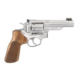 Ruger GP100 Match Champion D/A Revolver 10MM Auto 4.2""