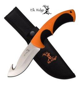 Elk Ridge ELK RIDGE ER-200-02G FIXED BLADE KNIFE