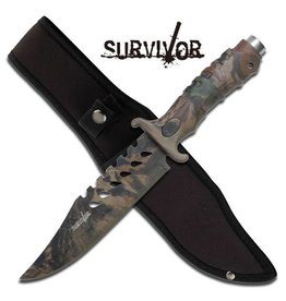 Survivor Survivor fixed blade knife HK-1037S