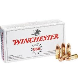 Winchester Winchester 9mm 115Gr 500 Rounds