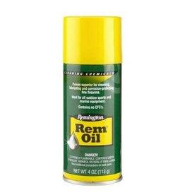 Remington Rem oil 4OZ