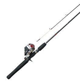 Zebco Zebco RSC3CGTE.NS Rhino 3 6' Medium 2pc Spincast Combo