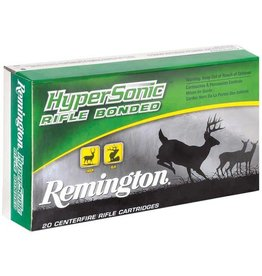 REMINGTON ARMS - AMMUNITION Remington Hypersonic 308WIN 150 BPSP