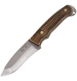 Condor Jackal Drop Point Skinner
