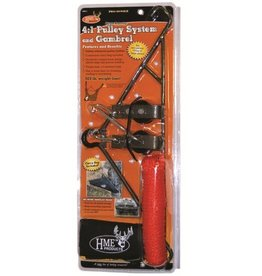 HME Products HME 4:1 Gambrel Hanging System