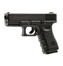 GLOCK Glock G19 BB Gun 410 FPS 16rnd