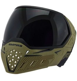 Empire Empire EVS Goggle Thermal Clear - Olive/Black