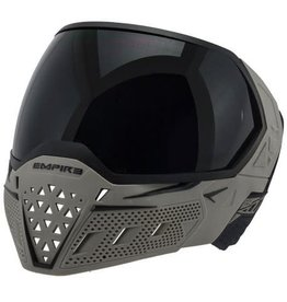 Empire Empire EVS Goggle Thermal Clear - Grey/Black