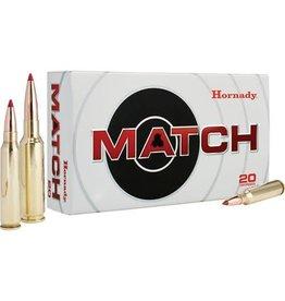 Hornady Hornady Match .308 Win 168Gr BTHP
