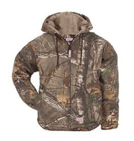 Berne Ladies Snow Drift Coat REALTREE