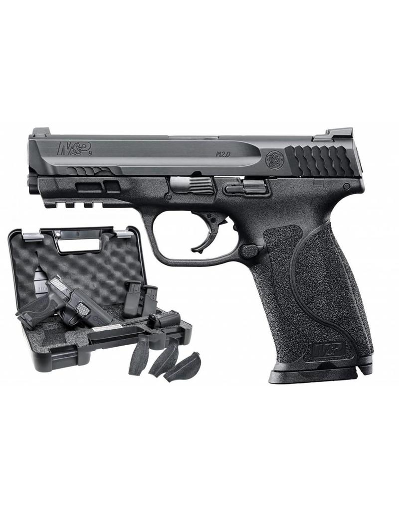 smith and wesson m p 2 0 9mm range kit bronson