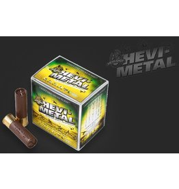 "Hevi-Shot HEVI-METAL 12 GA. 3"" 1.25 OZ. #2 25RD/BOX"